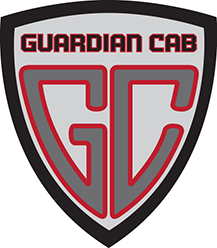 Guardian Cab logo